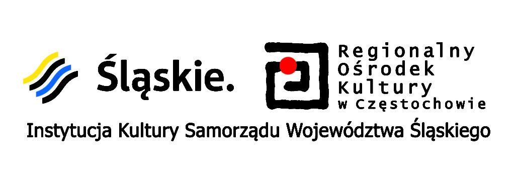 Regionalny Ośrodek Kultury w Częstochowie LOGO